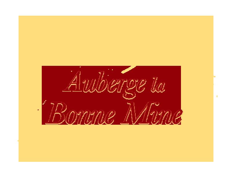 Logo Bonne Mine